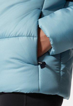 W SAIKURU JACKET - Ski jacket - tourmalineblu