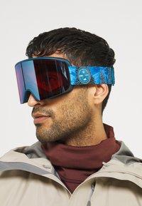 Giro - AXIS - Gafas de esquí - blue - 1