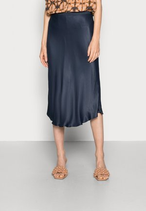 EDDIE SKIRT - A-line skirt - outer space