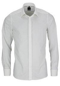 OLYMP - Formal shirt - creme - beige - 0
