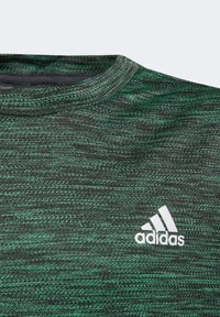 adidas Performance - T-shirt con stampa - grey - 2