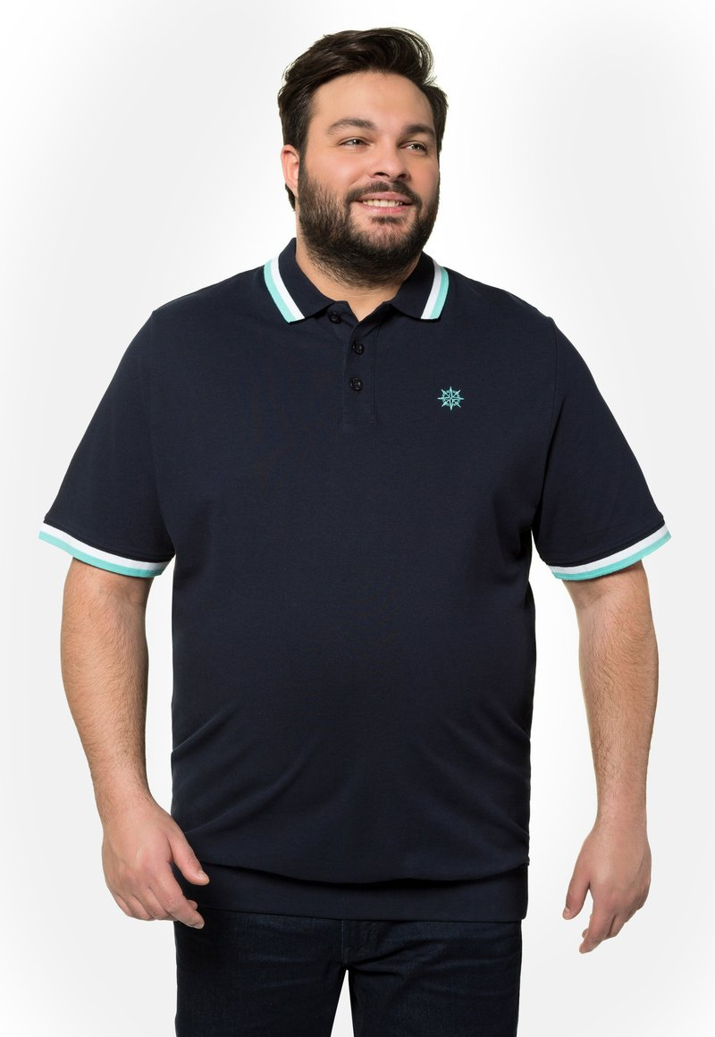 JP1880 - Polo shirt - navy