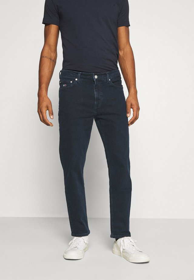 DAD STRAIGHT - Straight leg jeans - oslo blue