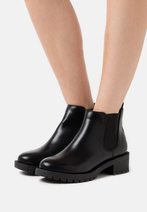 BIAPEARL CHELSEA - Ankle boots - black