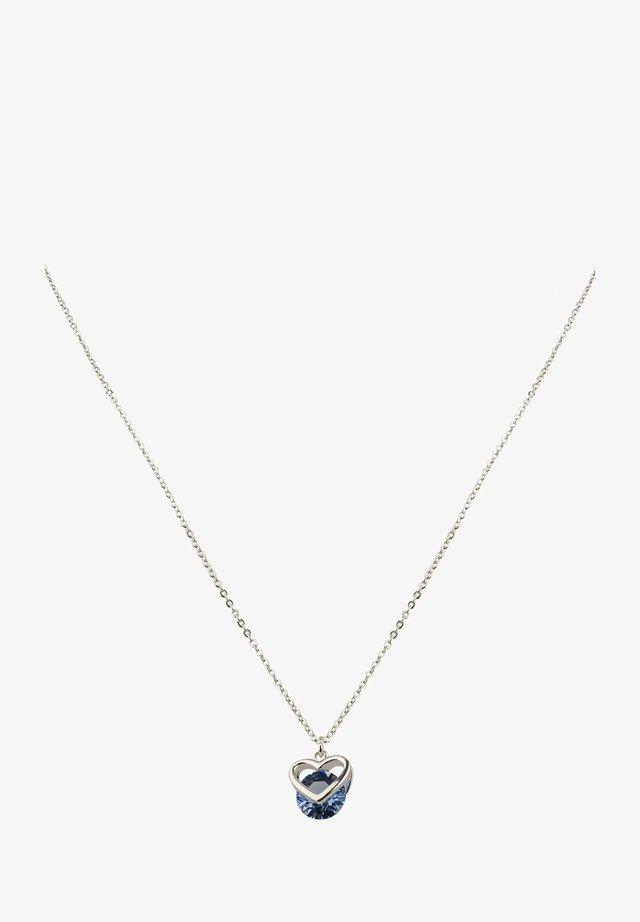 KETTE VON ANA LISA KOHLER - Necklace - silver