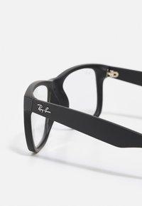 Ray-Ban - Sonstige Accessoires - rubber black - 2