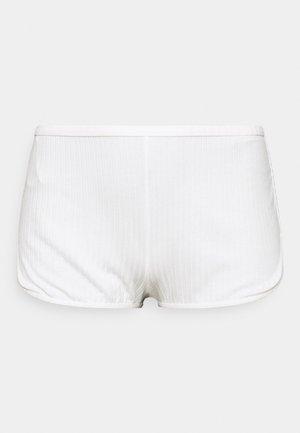 SILENCE - Pantaloni del pigiama - ivory