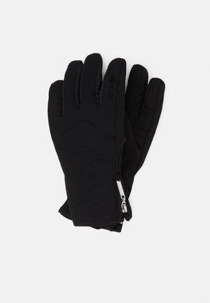 LOREDANA TOUCH TEC™ - Rękawiczki pięciopalcowe - black