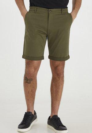 ROCKCLIFFE - Shorts - ivy green