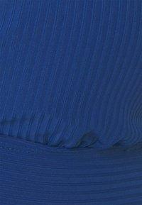 Brunotti - ANKITA WOMENS  - Bikiny - deep blue - 6