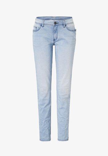 LUCI - Slim fit jeans - light blue