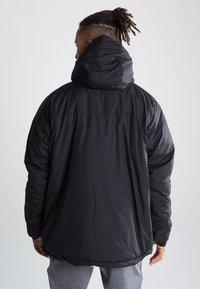 K1X - URBAN - Winter jacket - black - 2