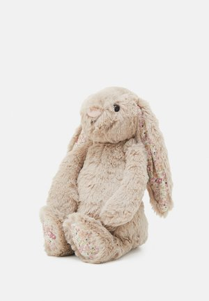 BLOSSOM BEA BUNNY MEDIUM - Cuddly toy - beige