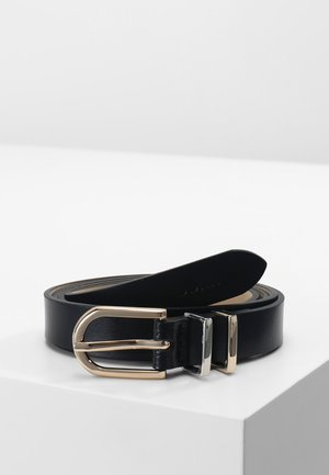 ZOE BELT - Cintura - black