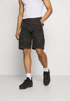 AVIATION COLUMBIA - Shorts - khaki