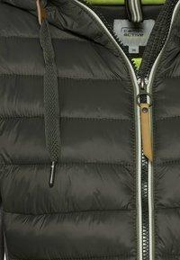 camel active - Winter jacket - khaki - 7