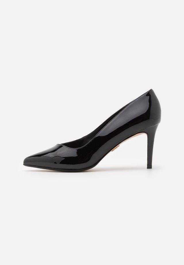 FANNY  - Høye hæler - black
