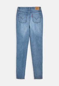 Levi's® - 720 HIGH RISE SUPER SKINNY - Jeans Skinny Fit - crystal springs - 1