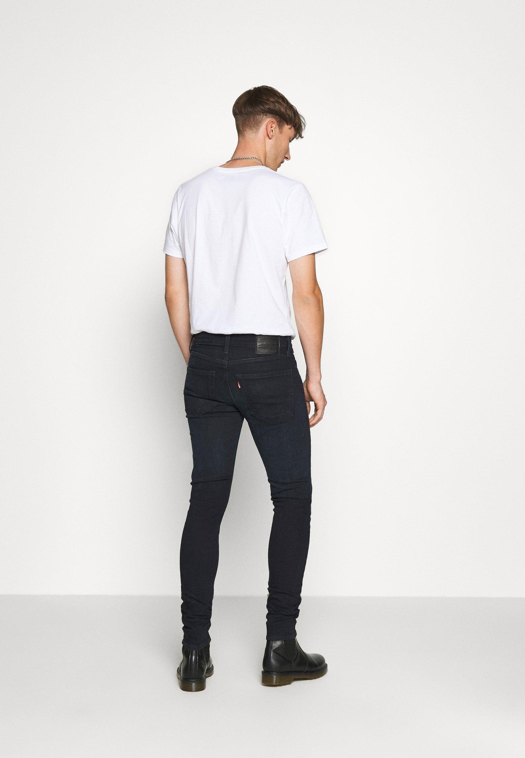 Levi's® Jeans Skinny Fit - Blue Ridge Adv