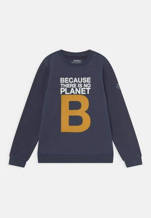 GREAT B UNISEX - Sweater - navy