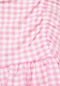 Gina Tricot - ANNIE SKIRT - Mini skirts  - pink - 2