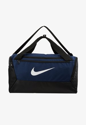 DUFF 9.0 - Sports bag - midnight navy/black/white