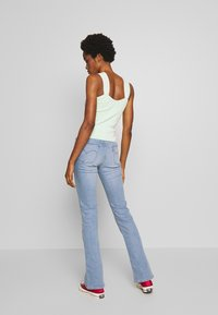 Levi's® - 725 HIGH RISE BOOTCUT - Jeansy Bootcut - san francisco coast - 2
