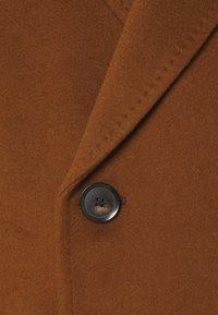 Strellson - PARK LANE - Classic coat - camel - 2