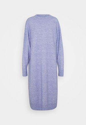 FELIA DRESS - Vestito estivo - blue solid
