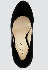 Evita - High heels - schwarz - 3