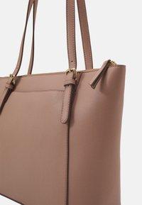 Even&Odd - Tote bag - pink - 3