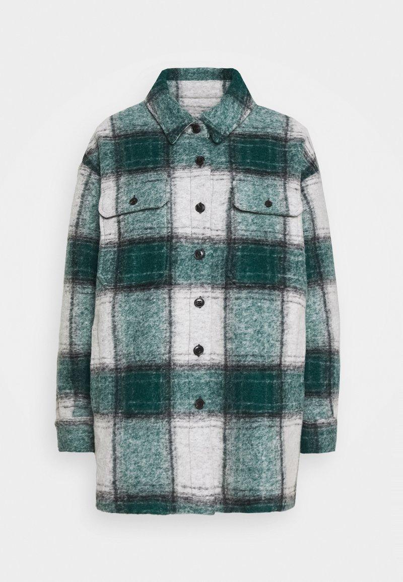 CLOSED - TITANIA - Light jacket - green