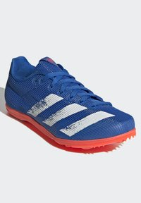 adidas Performance - ALLROUNDSTAR SHOES - Spikes - blue - 2