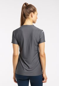 Haglöfs - Basic T-shirt - magnetite - 1