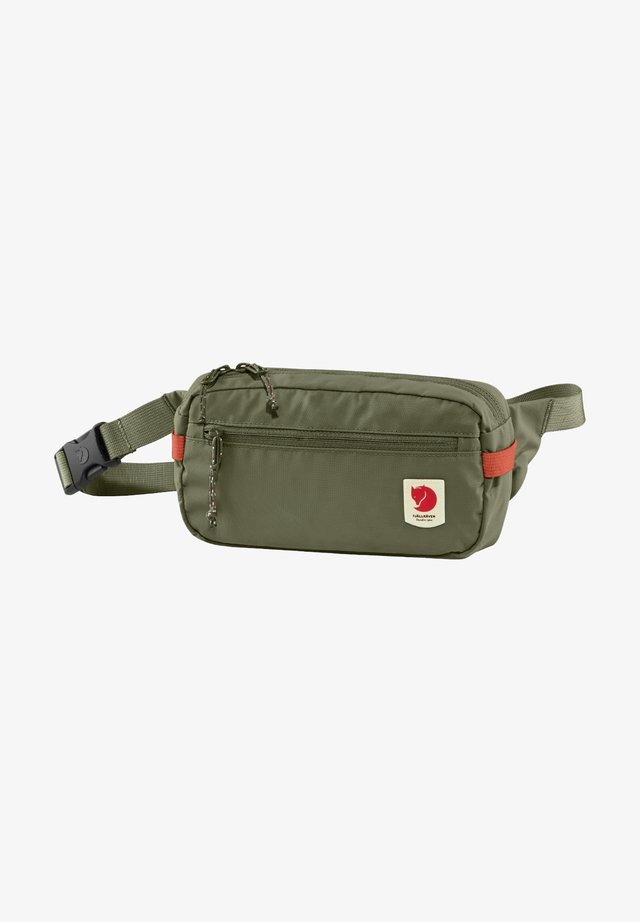 Bum bag - green