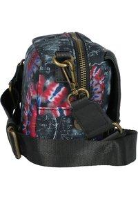 Desigual - Across body bag - black - 3