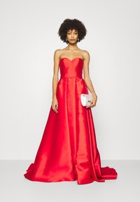 Pronovias - TAONA - Occasion wear - scarlet red - 1