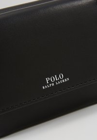Polo Ralph Lauren - WALLET - Lommebok - black - 2