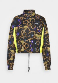 adidas Originals - HALF ZIP GRAPHICS SPORTS INSPIRED - Sweater - multicolor - 4