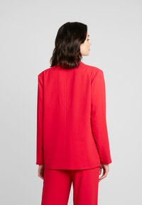Nly by Nelly - THE IT - Short coat - red - 2
