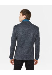 WE Fashion - Blazer jacket - greyish blue - 2