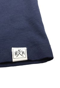 Band of Rascals - MIC DROP - Long sleeved top - navy - 3