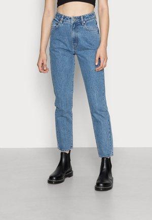 HIGH SLIM - Jeans slim fit - zoe organic