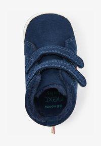 Next - First shoes - dark blue - 0