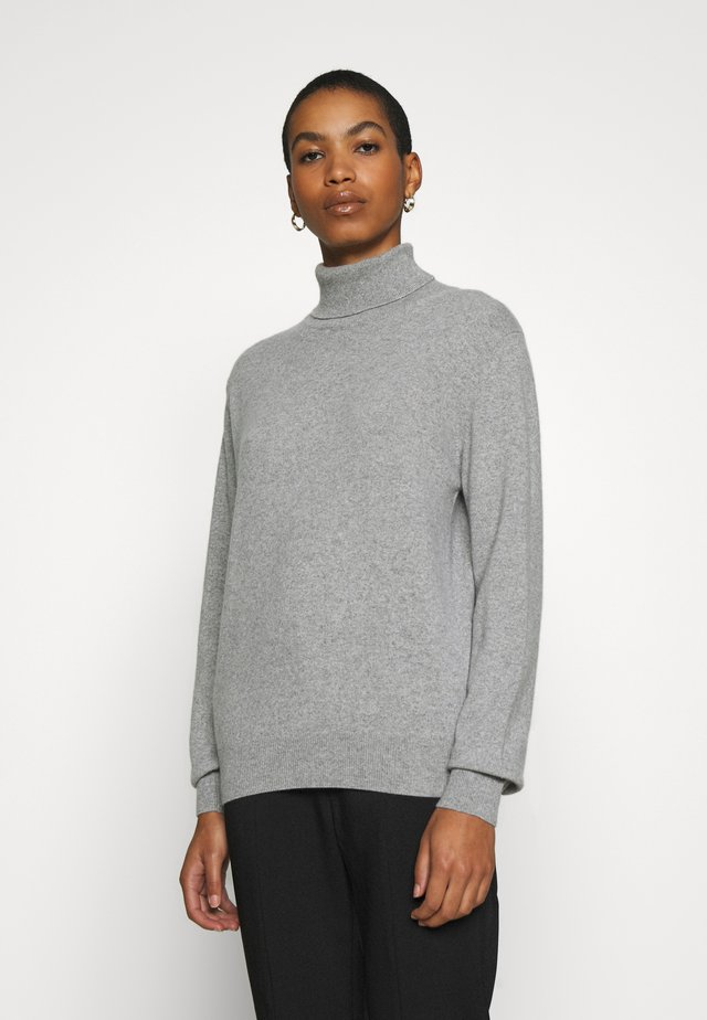 ANNALISE - Jumper - grey
