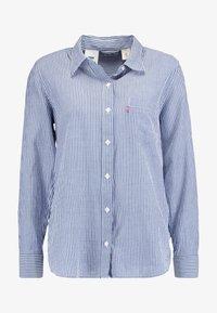 Levi's® - THE ULTIMATE - Button-down blouse - fondulac sodalite blue - 3