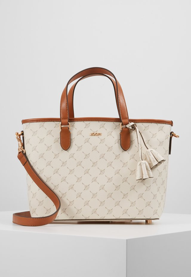 CORTINA KETTY  - Handbag - offwhite
