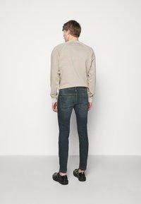 DRYKORN - JAZ - Jeans Skinny Fit - dark blue - 2