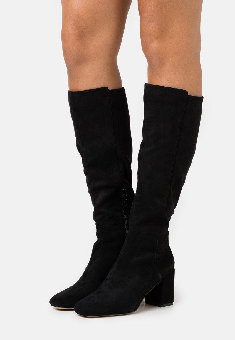 ALDO - SATORI - Vysoká obuv - other black