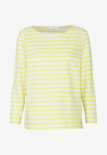 SIPES - Long sleeved top - lime